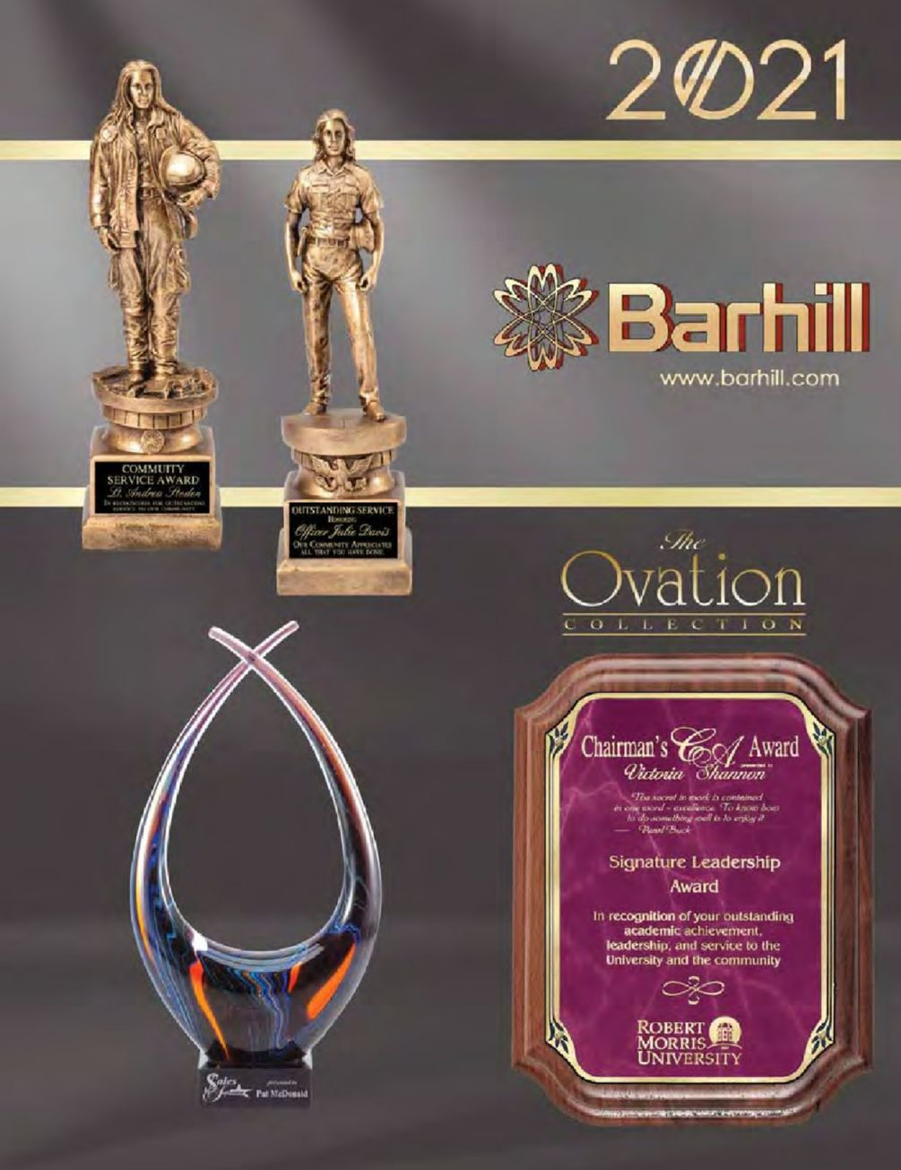 barhill com catalog